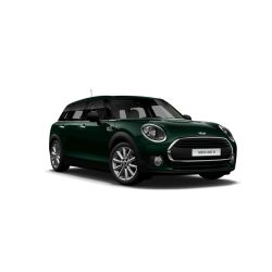 MINI ONE D CLUBMAN.