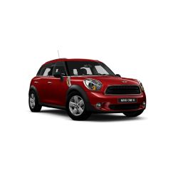 MINI ONE D COUNTRYMAN.
