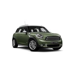 MINI COOPER D ALL4 COUNTRYMAN.