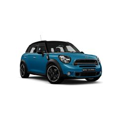 MINI COOPER S COUNTRYMAN.