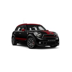 MINI JOHN COOPER WORKS ALL4 COUNTRYMAN.