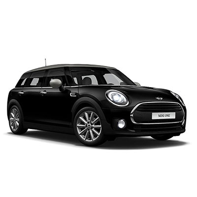 MINI ONE CLUBMAN HYDE PARK